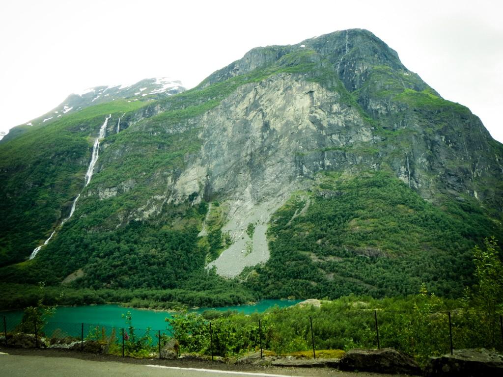 Lovatnet Noorwegen