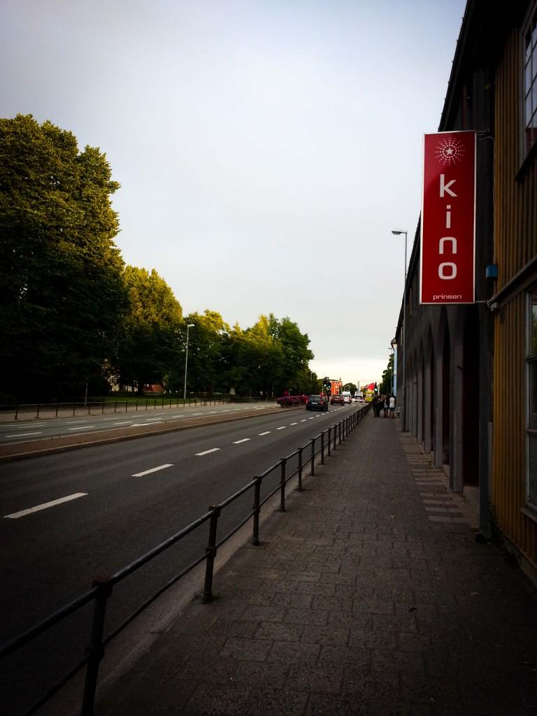 Trondheim Noorwegen