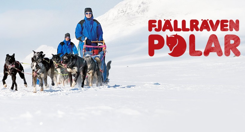 Fjallraven Polar Contest