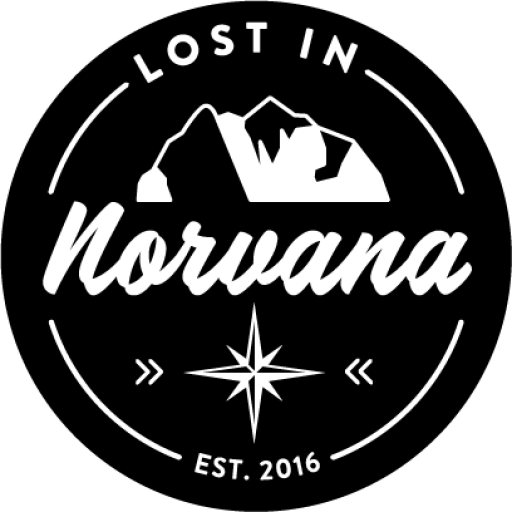 Lost In Norvana
